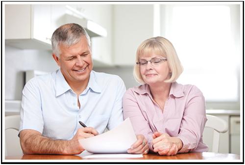 Social Security Benefits Retirement