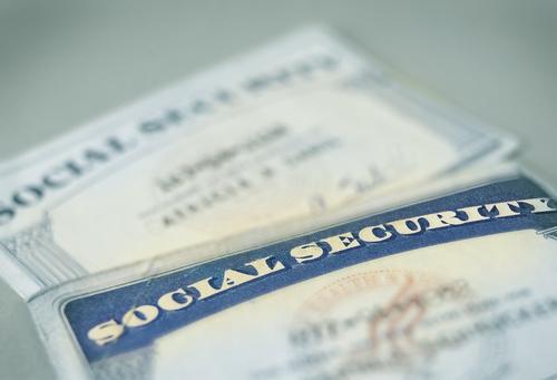 Social Security Law - COLA