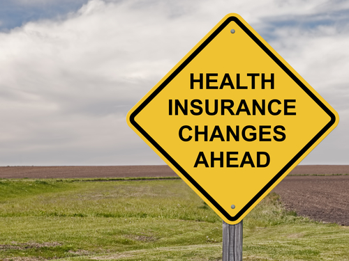 Social Security Law - Healthcare Insurance