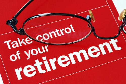 retirement control