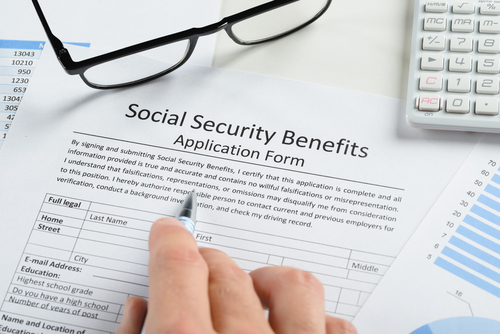 Social Security Appeals Process