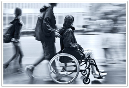 Social Security Disability Orange County