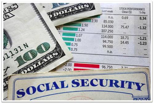 Social Security Attorney Irvine, CA