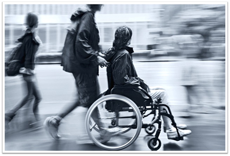 Disability Lawyer Irvine CA