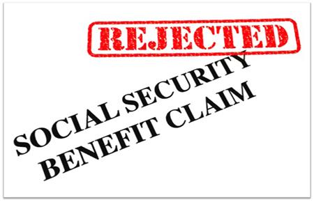 Social Security Disability Attorney Irvine CA