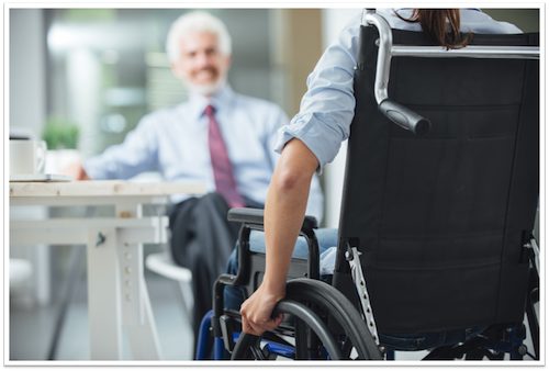 filing disability benefits